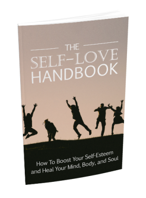 The Self - Love Handbook